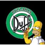 Duff Pizzaria ⭐⭐⭐⭐⭐