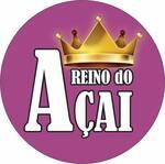 Logotipo Reino do Açaí