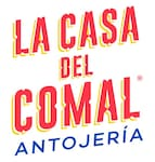 Logotipo La Casa del Comal Tacubaya