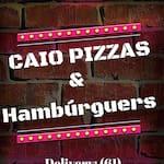 Caio Pizzas Delivery