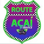 Route Açaí Service®