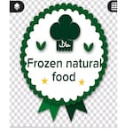 Logotipo Frozen Natural Food