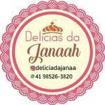 Delicias da Janaah
