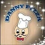 Logotipo Danny Pizza