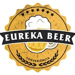 Logotipo Eureka Beer