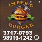 Logotipo Império Burguer