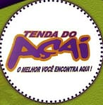 Logotipo Tenda do Acai