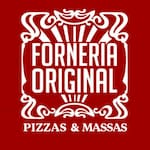 Logotipo Forneria Original - Barra
