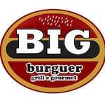 Big Burguer Garavelo