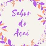 Logotipo Sabor do Açaí