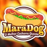 Logotipo Maradog!