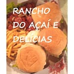 Logotipo Rancho do Açaí