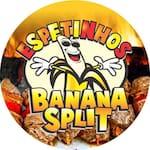 Espetinhos Banana Split