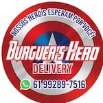 Burguer's Hero