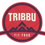 Logotipo Tribbu Fit Food Açaí Itabira