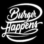 Logotipo Burger Happens