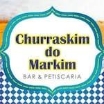 Logotipo Churraskim do Markim