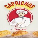 Logotipo Caprichos Massas