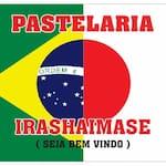 Logotipo Pastelaria Irashaimase