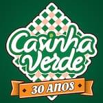 Logotipo Casinha Verde