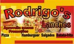 Logotipo Rodrigo's Lanches