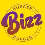 Logotipo Bizz Burger