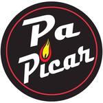 Logotipo Pa Picar