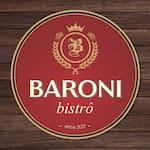 Logotipo Baroni