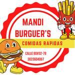 Mandi Burger