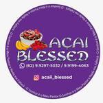 Açaí Blessed