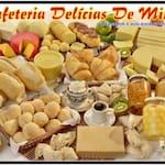 Cafeteria Delícias de Minas
