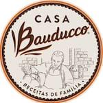 Logotipo Casa Bauducco - Bourbon