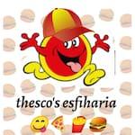 Thesco's Esfiharia