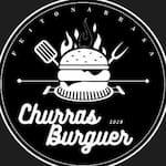 Logotipo Churras Burguer