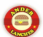 Logotipo Ander Lanches (sulacap)