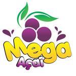Logotipo Mega Açaí