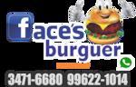 Logotipo Face's Burguer