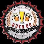 Logotipo Rota do Espeto Restaurante e Petiscaria