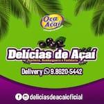 Delicias de Acai