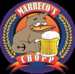 Logotipo Marreco's Chopp