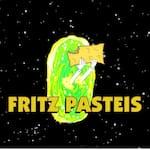 Logotipo Fritz Pasteis