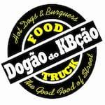 Logotipo Dogao do Kbção
