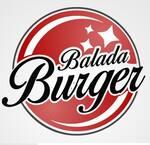 Logotipo Balada Burger
