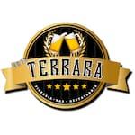 Logotipo Nova Terrara Pizzaria e Chopperia