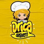 Logotipo Drica Delivery