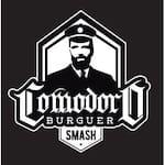 Comodoro Burguer Smash
