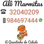 Alô Marmitas e Caldos