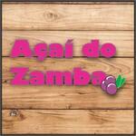 Logotipo Açaí do Zamba
