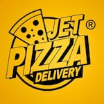 Logotipo Jet Pizza Delivery