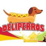 Logotipo Deliperro